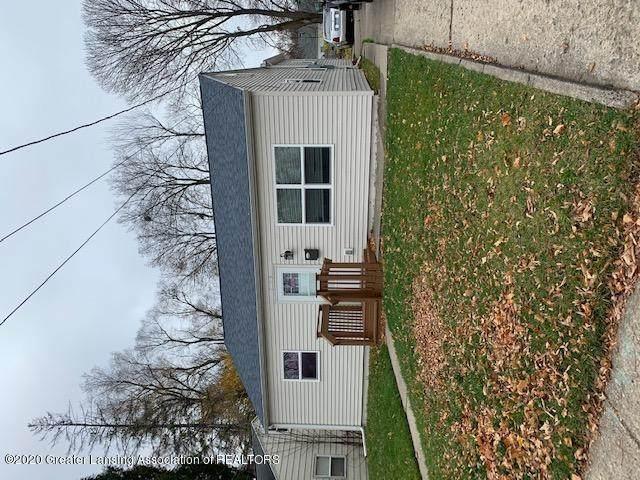 1309 Hammond Street, Lansing, MI 48910 (MLS #251579) :: Real Home Pros