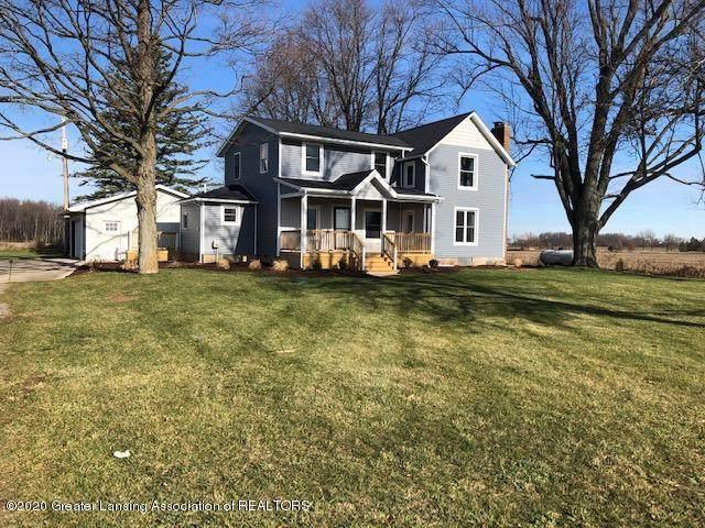 125 E Saint Joe Highway, Grand Ledge, MI 48837 (MLS #251598) :: Real Home Pros