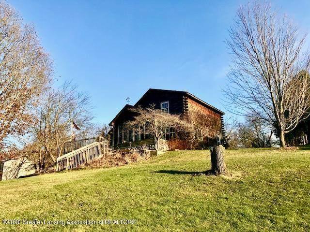 6607 Westgate Drive, Laingsburg, MI 48848 (MLS #251615) :: Real Home Pros