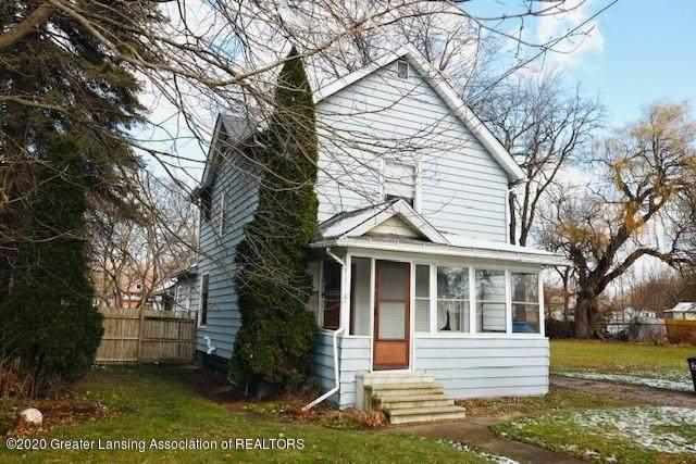 210 E Porter Street, Jackson, MI 49202 (MLS #251622) :: Real Home Pros