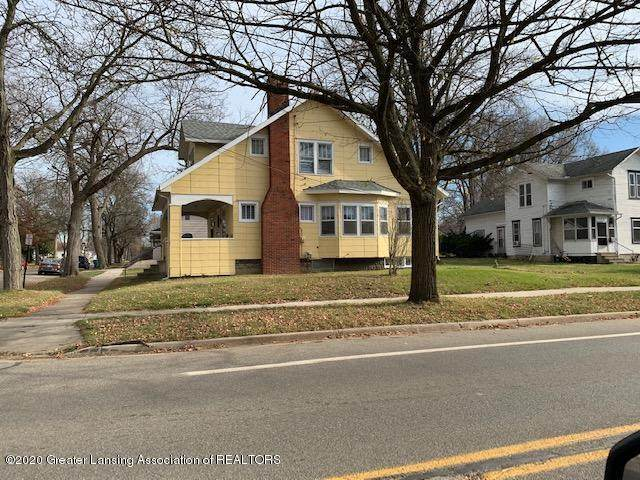 1601 Chapin Street, Jackson, MI 49203 (MLS #251643) :: Real Home Pros