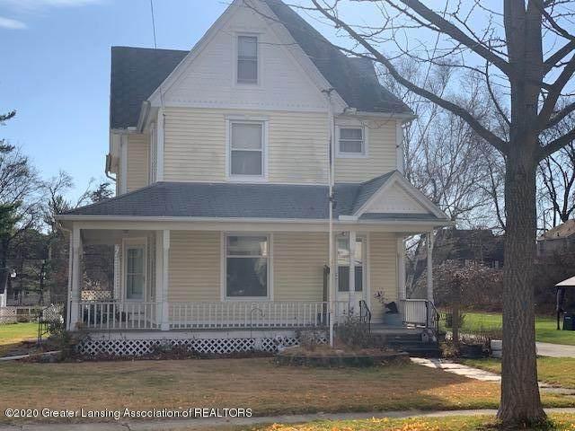 717 Griswold Street, Jackson, MI 49203 (MLS #251645) :: Real Home Pros