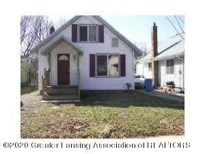 1411 New York Avenue, Lansing, MI 48906 (MLS #251798) :: Real Home Pros