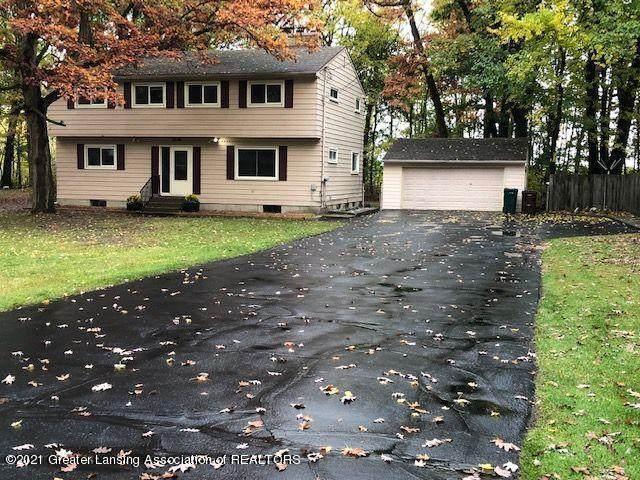 1714 Shady Oak Lane, Lansing, MI 48906 (MLS #252374) :: Real Home Pros