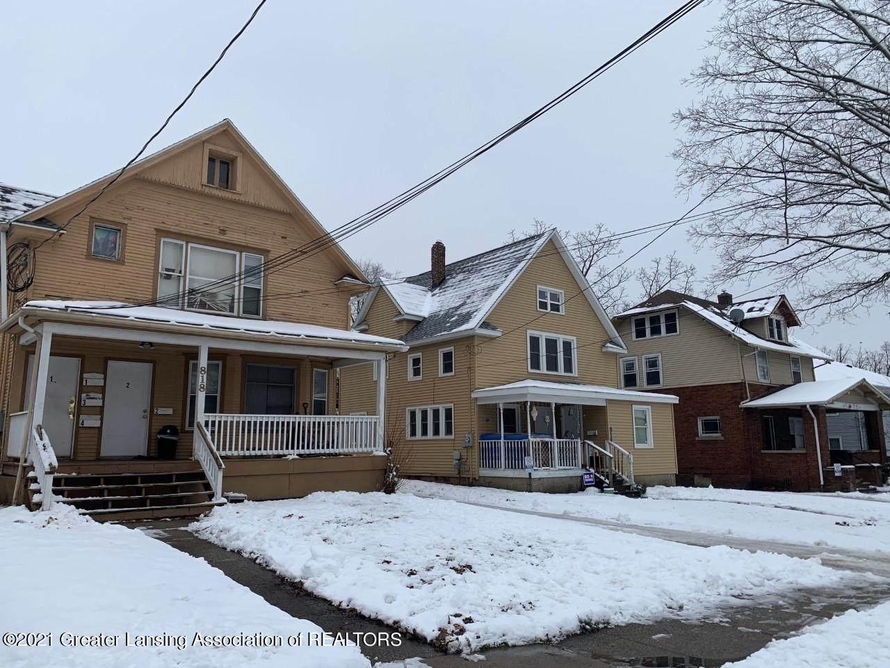 808-818 Vine Street - Photo 1