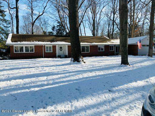 4710 Woodcraft Road, Okemos, MI 48864 (MLS #252428) :: Real Home Pros
