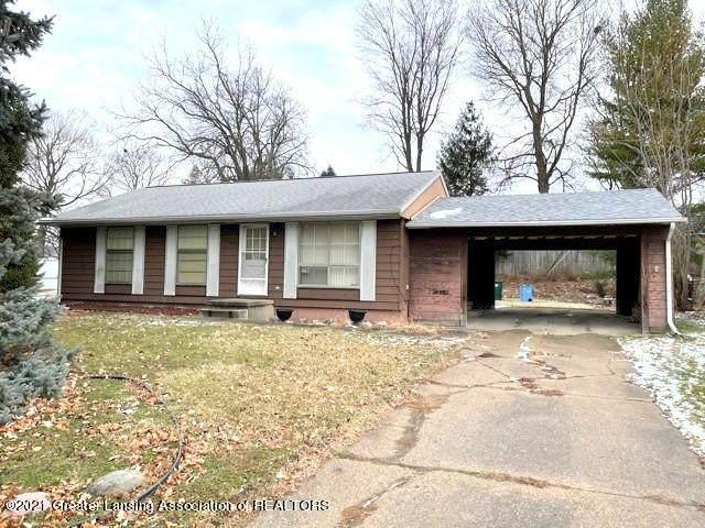 5301 Granger Drive, Lansing, MI 48911 (MLS #252444) :: Real Home Pros