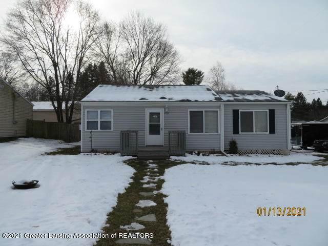 4781 Furney Street, Holt, MI 48842 (MLS #252549) :: Real Home Pros