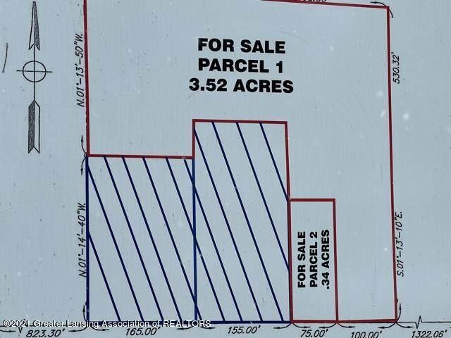 1800 W Walker Road, St. Johns, MI 48879 (MLS #252679) :: Real Home Pros
