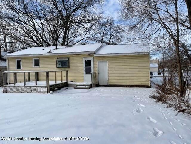 1624 N High Street, Lansing, MI 48906 (MLS #253159) :: Real Home Pros