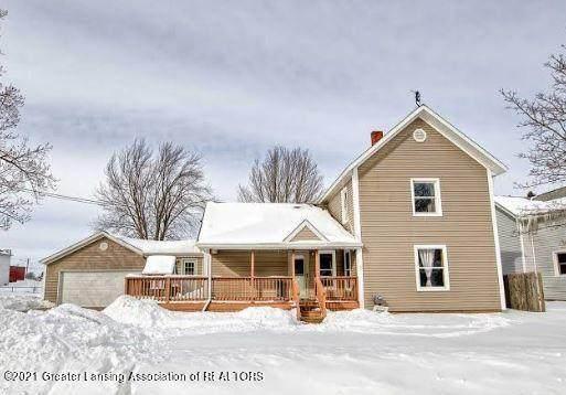 233 French Street, Mulliken, MI 48861 (MLS #253181) :: Real Home Pros