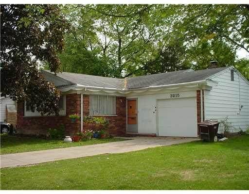 3215 Karen Street, Lansing, MI 48911 (MLS #254057) :: Home Seekers