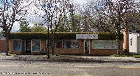 4319 Holt Road, Holt, MI 48842 (MLS #254993) :: Home Seekers