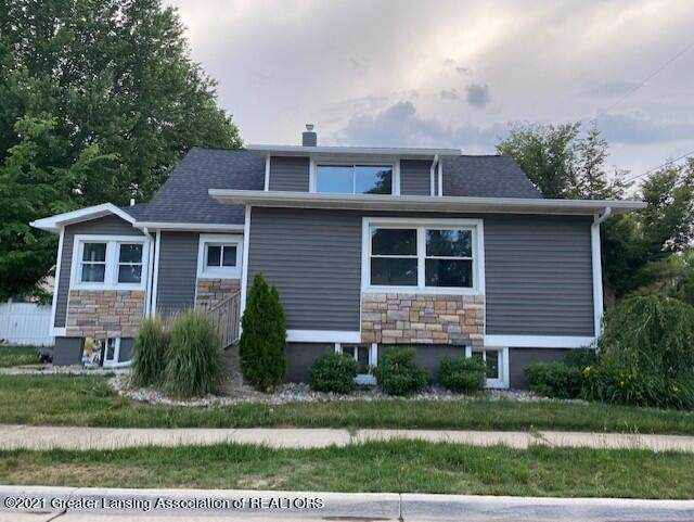 1802 Stirling Avenue, Lansing, MI 48910 (MLS #256506) :: Home Seekers