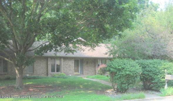 2032 Woodfield Road, Okemos, MI 48864 (MLS #257970) :: Home Seekers