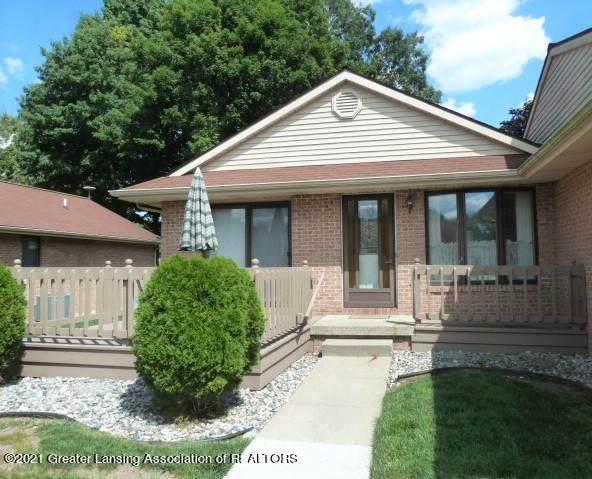 229 Bonnie Brook Drive, Charlotte, MI 48813 (MLS #258905) :: Home Seekers