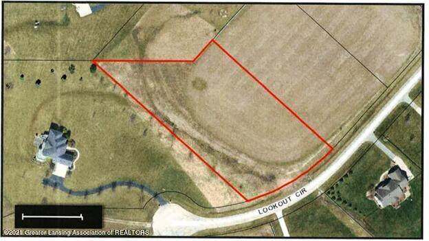 9284 Lookout Circle, Grand Ledge, MI 48837 (MLS #258913) :: Home Seekers