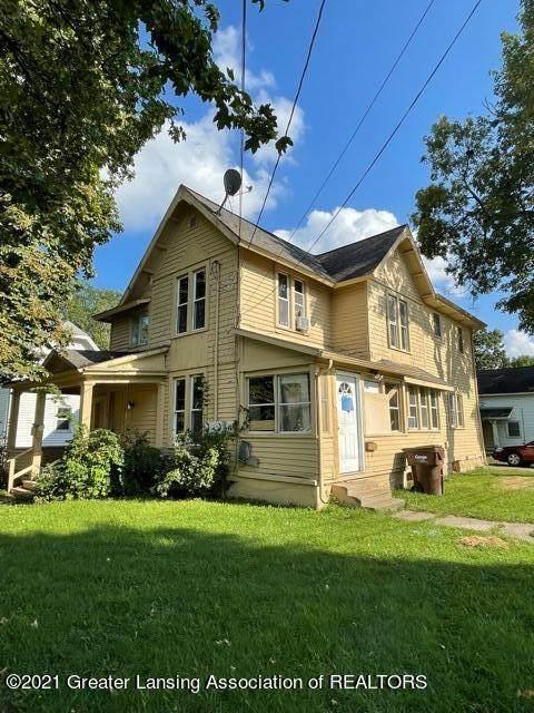 532 N Chestnut Street, Lansing, MI 48933 (MLS #259208) :: Home Seekers