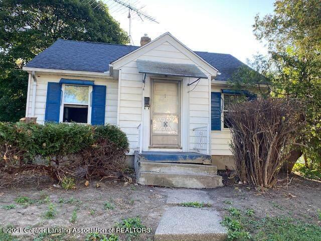 901 Nipp Avenue, Lansing, MI 48915 (MLS #259285) :: Home Seekers