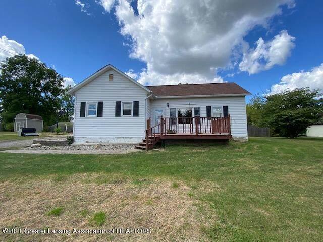 238 S Church Street, Potterville, MI 48876 (MLS #259439) :: Home Seekers