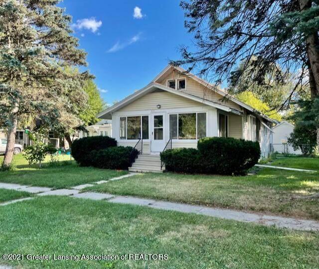 721 Fletcher Street, Owosso, MI 48867 (MLS #259641) :: Home Seekers