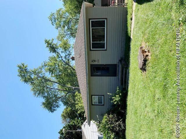 3020 Sheffer Avenue, Lansing, MI 48906 (MLS #259712) :: Home Seekers