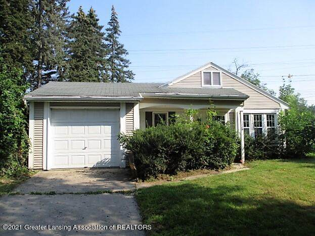 1236 Mel Avenue, Lansing, MI 48911 (MLS #259786) :: Home Seekers