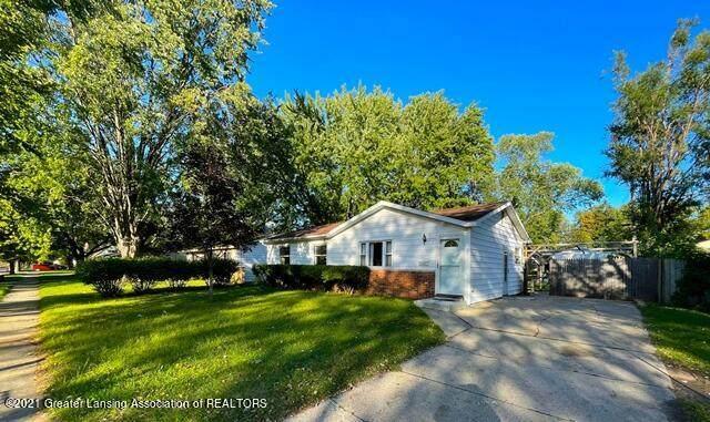 4001 Hillborn Lane, Lansing, MI 48911 (MLS #259978) :: Home Seekers