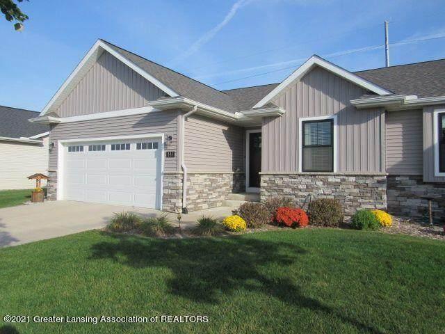 145 Vansickle Drive #3, Charlotte, MI 48813 (MLS #259984) :: Home Seekers
