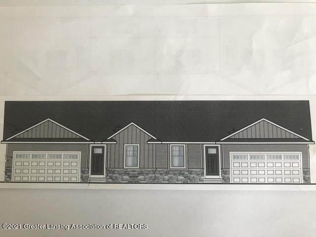330 Vansickle Drive #31, Charlotte, MI 48813 (MLS #260012) :: Home Seekers