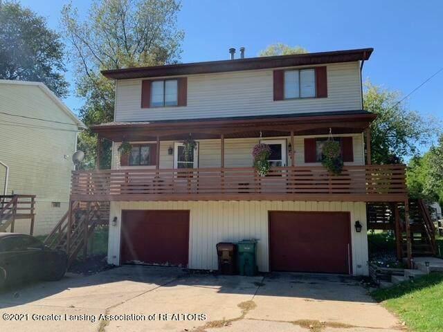 3030 N Aurelius Road, Lansing, MI 48910 (MLS #260204) :: Home Seekers