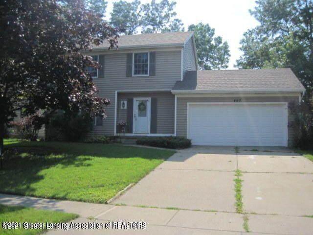 440 Dutch Hill Drive, Lansing, MI 48917 (MLS #260218) :: Home Seekers