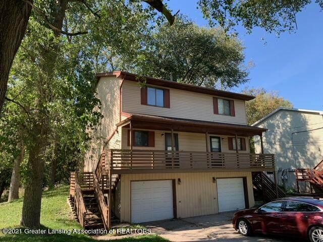 3110 N Aurelius Road, Lansing, MI 48910 (MLS #260231) :: Home Seekers