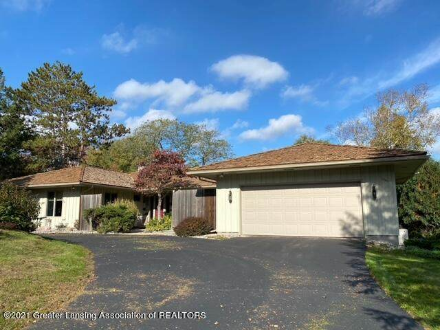 4543 Comanche Drive, Okemos, MI 48864 (MLS #260546) :: Home Seekers