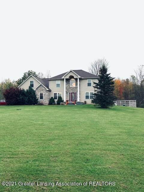 2681 Dakota Drive, Eaton Rapids, MI 48827 (MLS #260646) :: Home Seekers