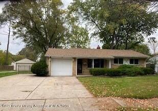 3500 Jerree Street, Lansing, MI 48911 (MLS #260700) :: Home Seekers