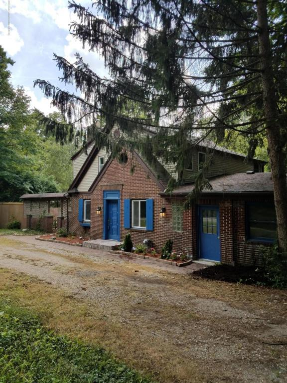 2253 Hamilton Road, Okemos, MI 48864 (MLS #218970) :: PreviewProperties.com