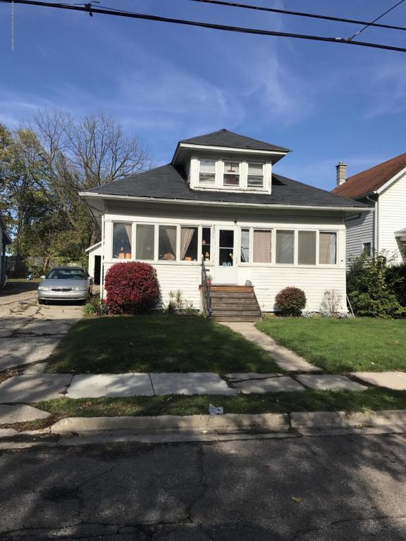 523 Avon, Lansing, MI 48910 (MLS #221427) :: Real Home Pros