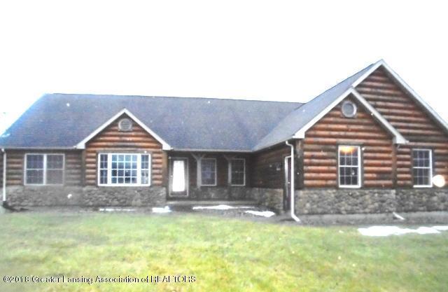 2654 E Saint Joe Highway, Grand Ledge, MI 48837 (MLS #223088) :: Real Home Pros