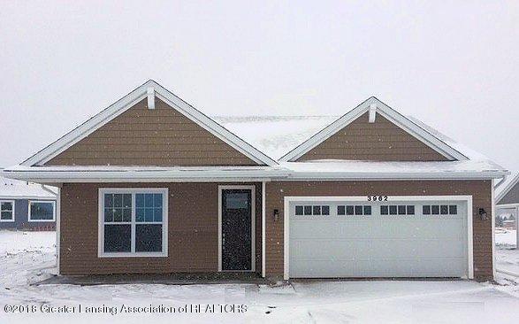 3962 Mustang Road, East Lansing, MI 48823 (MLS #223459) :: Real Home Pros