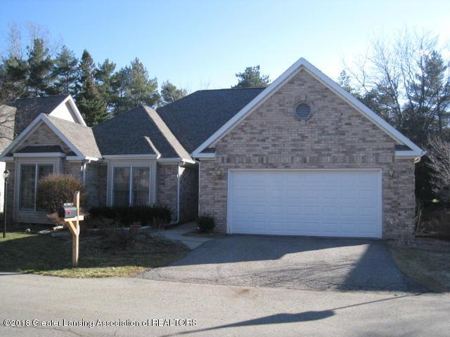 1532 Winchell Court, East Lansing, MI 48823 (MLS #223693) :: Real Home Pros