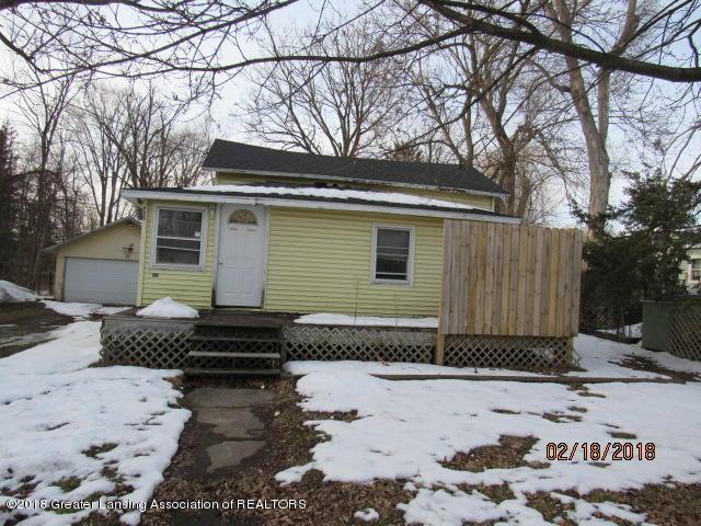 729 Michigan Street, Eaton Rapids, MI 48827 (MLS #224064) :: PreviewProperties.com