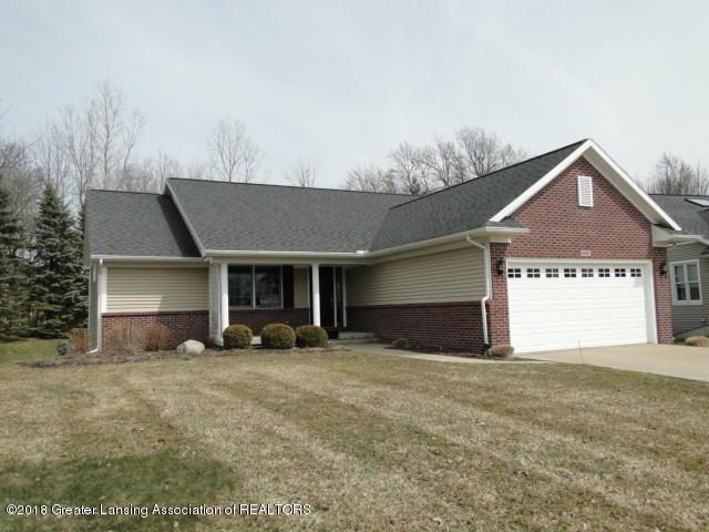 4087 Highland Terrace, Okemos, MI 48864 (MLS #224707) :: Real Home Pros