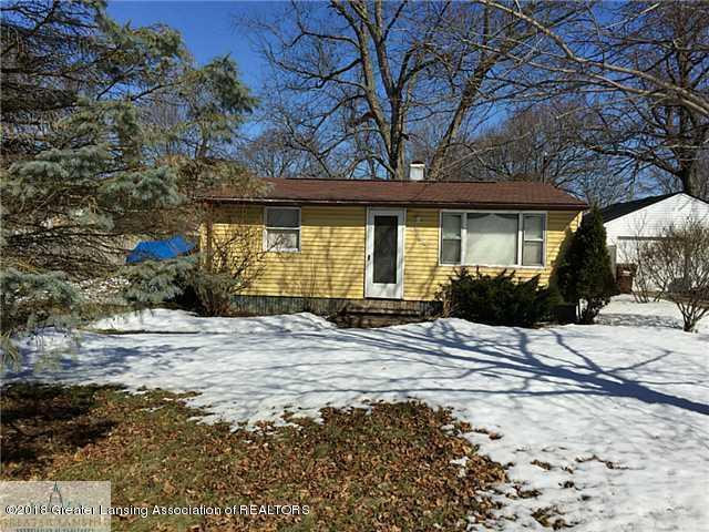 4196 Greenwood Avenue, Holt, MI 48842 (MLS #225095) :: Real Home Pros
