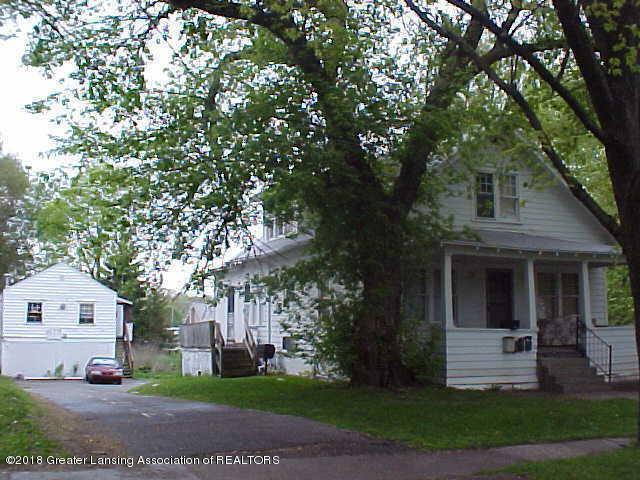 3319 Jewel Avenue, Lansing, MI 48910 (MLS #225097) :: Real Home Pros
