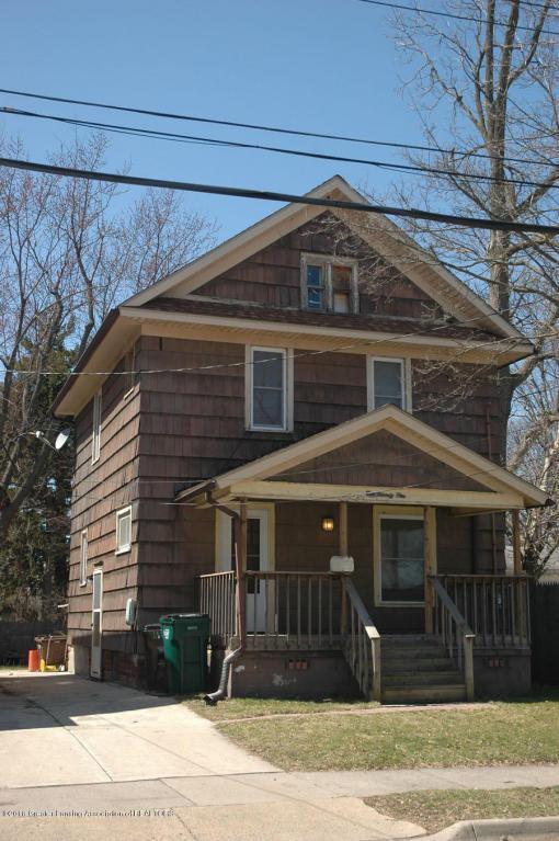 1021 Mahlon Street, Lansing, MI 48906 (MLS #225265) :: Real Home Pros