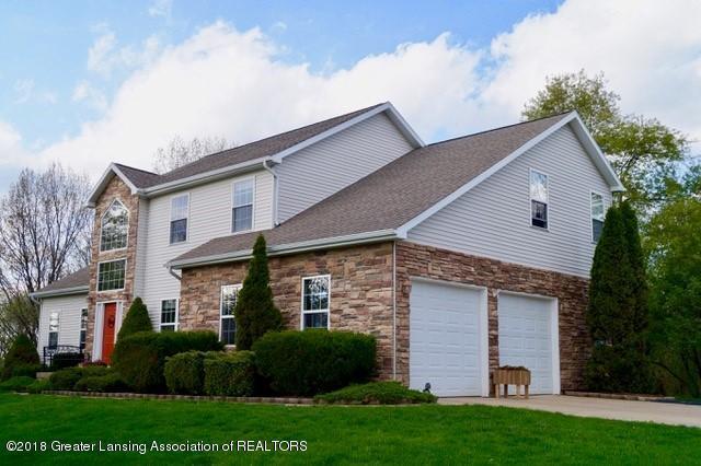 11889 Valdo Road, Eaton Rapids, MI 48827 (MLS #225999) :: Real Home Pros
