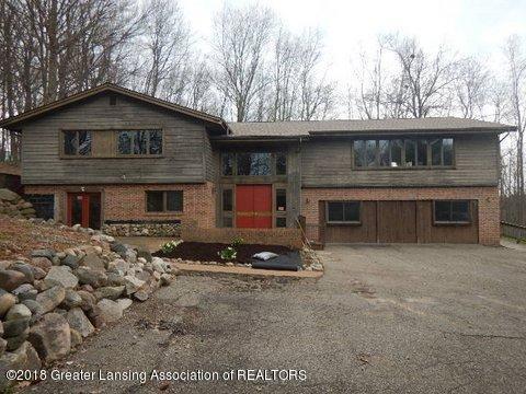 6971 W Willow Highway, Lansing, MI 48917 (MLS #226629) :: Real Home Pros