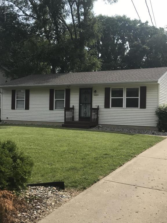 5023 Stafford Avenue, Lansing, MI 48910 (MLS #227015) :: Real Home Pros