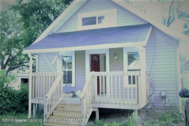 1907 John Street, Lansing, MI 48906 (MLS #227539) :: Real Home Pros